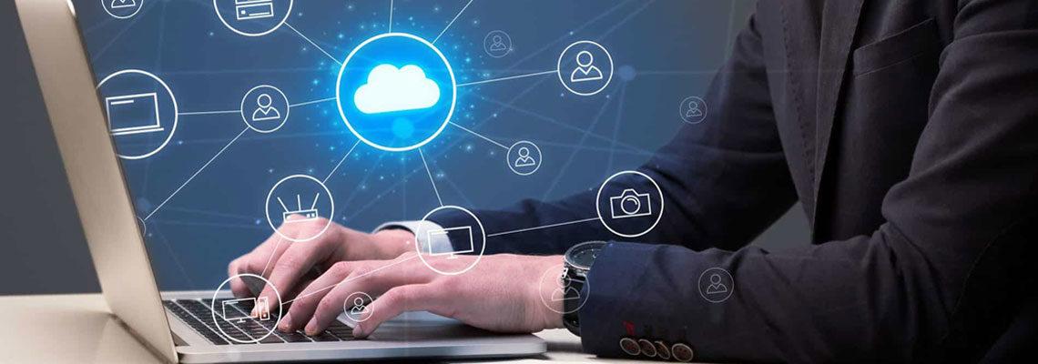 Logiciels de gestion cloud