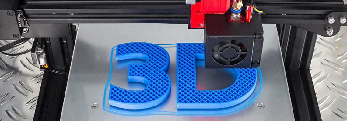 Avantages de l'impression 3D