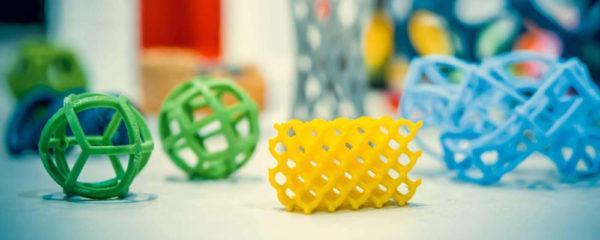 Avantages des imprimantes 3D stéréolithographie