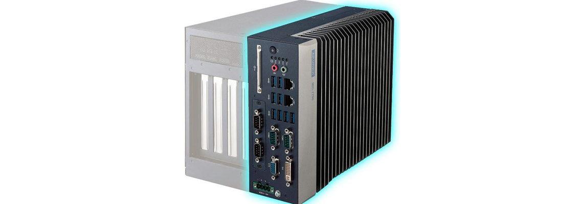 ordinateurs destinés aux professionnels de l'industrie