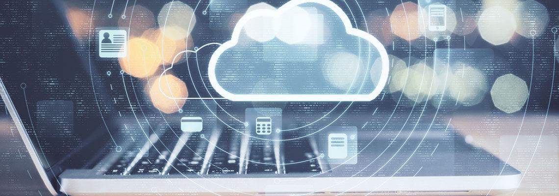 Stockage données cloud